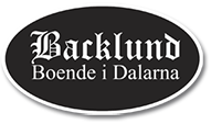 Backlunds Boende