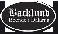 Backlunds Boende